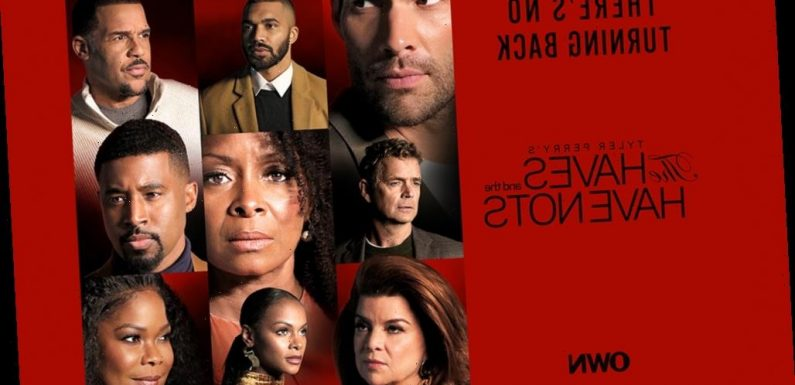 Tyler Perry's 'The Haves And the Have Nots' To End With Season 8 On OWN