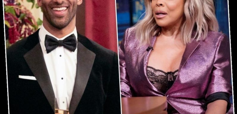 Wendy Williams Slams 'The Bachelor,' Calls Matt James a 'Monster'