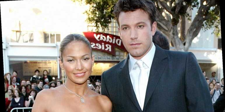 Ben Affleck Looks Back at Relationship with Jennifer Lopez & The 'Vicious' Comments She Received