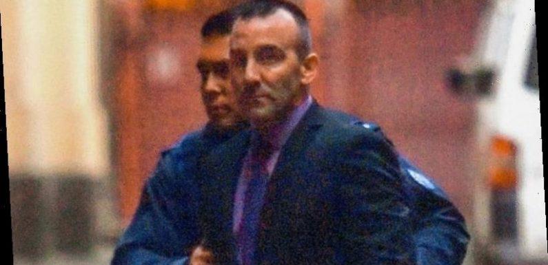 Jason Roberts makes fresh bail bid as he awaits retrial on Silk-Miller murders