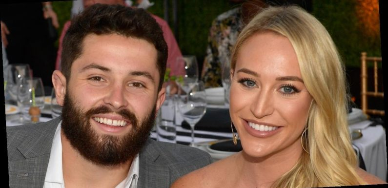 Baker Mayfield's Wife Emily Wilkinson Might Look Familiar – Here's Why!