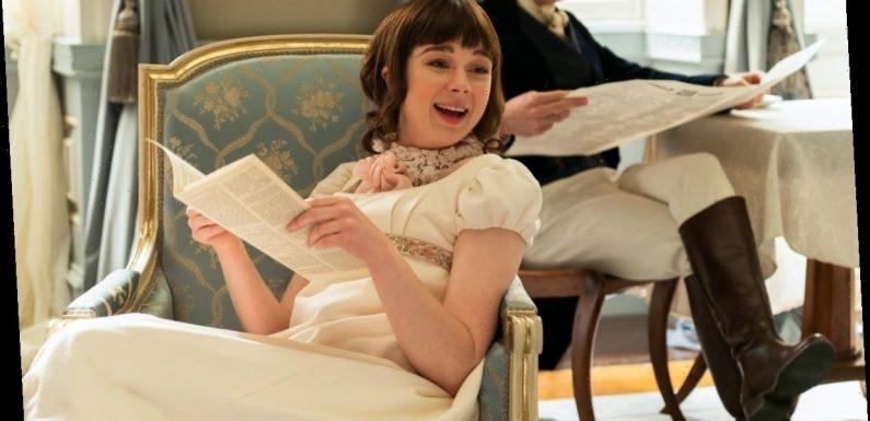 25 Lady Whistledown 'Bridgerton' Quotes For Instagram Captions & Spilling The Tea