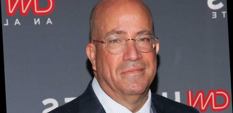 Jeff Zucker shutters CNN Airport Network, cites COVID-19