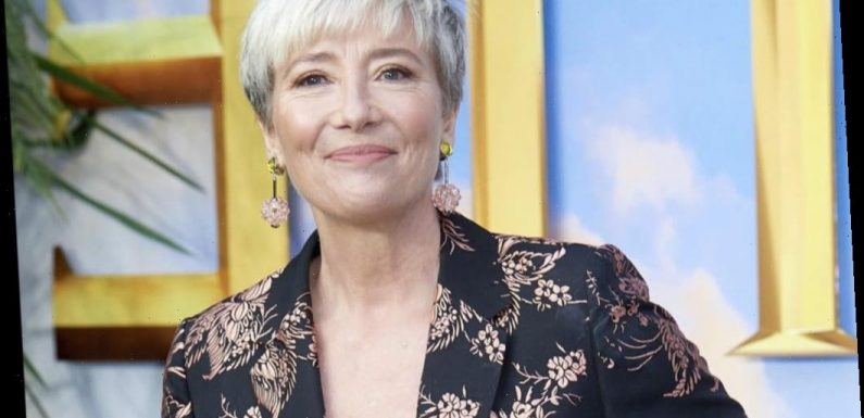 'Matilda': Emma Thompson & Alisha Weir Join Netflix & Working Title Musical