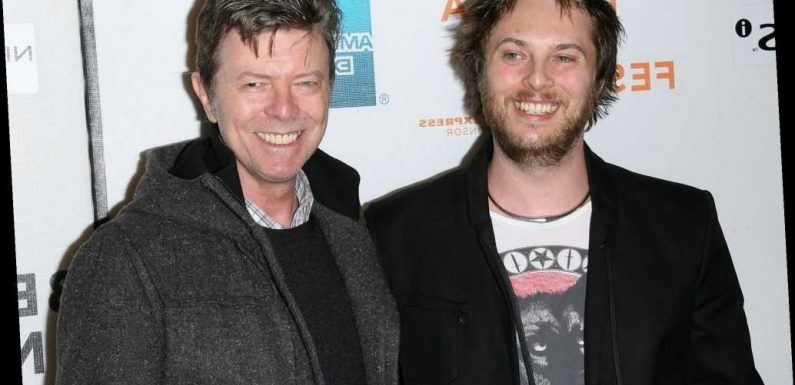David Bowie's Son Duncan Jones Says Dad Is Still 'Clearly Loved by So Many' 5 Years After Death