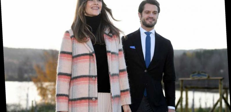 Princess Sofia of Sweden Gives Pregnancy Update After COVID-19 Diagnosis