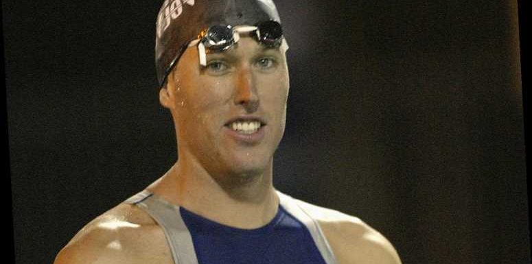 Olympic Gold Medalist Klete Keller Charged After Being Filmed Inside Capitol During Riots