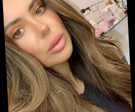 Brielle Biermann Reveals She Tested Positive for COVID-19 and Is 'Still Recovering' in Quarantine