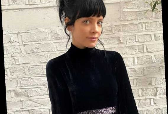 Lily Allen Celebrates 18 Months of Being 'Clean and Sober': I 'Would Recommend'
