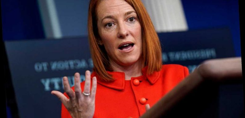 White House still can't say where COVID-19 vaccine supply stands