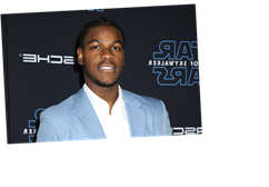 John Boyega Explains Why Big Franchise Movies Can Be 'Luxury Jail for an Actor'