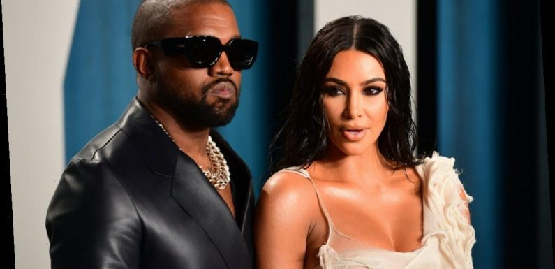 'KUWTK': Kim Kardashian's Video Makes It Hard to Deny Troubles With Kanye West