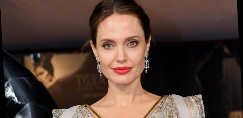 Why You Won't See Angelina Jolie On The Hollywood Walk Of Fame