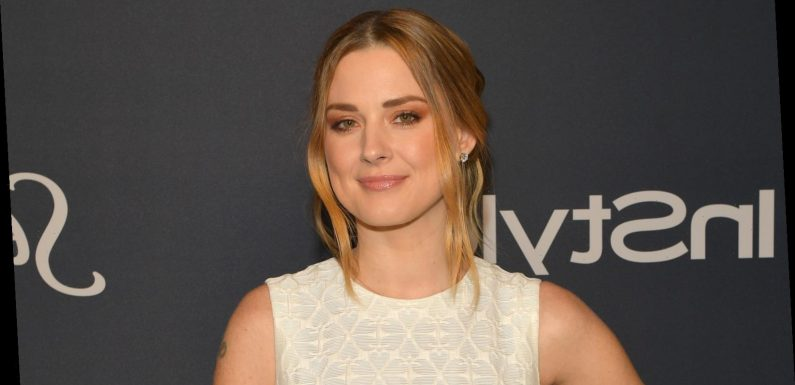 The Truth About Alexandra Breckenridge's Tattoos