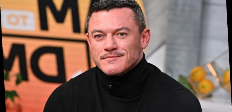 Inside Luke Evans' Split With Rafael Olarra