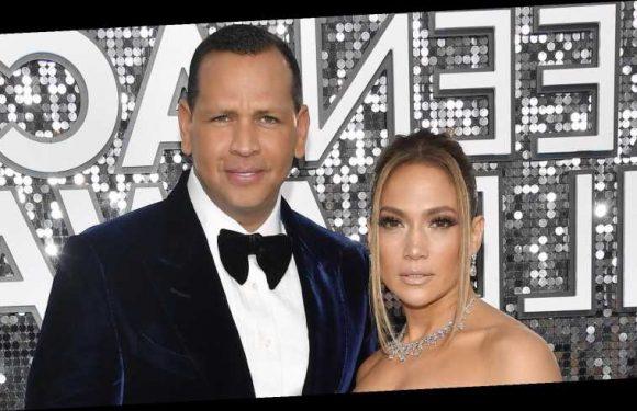 Does Jennifer Lopez Have A Higher Net Worth Than Alex Rodriguez?