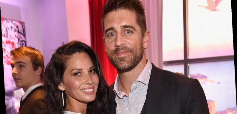 The Truth About Olivia Munn And Aaron Rodgers' Relationship