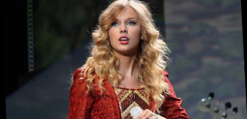 The Real Meaning Behind 'Love Story' By Taylor Swift