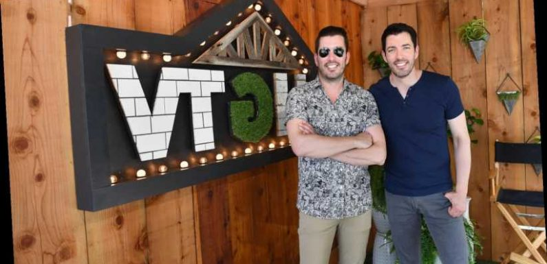 Here's How You Can Watch Every Episode Of Property Brothers