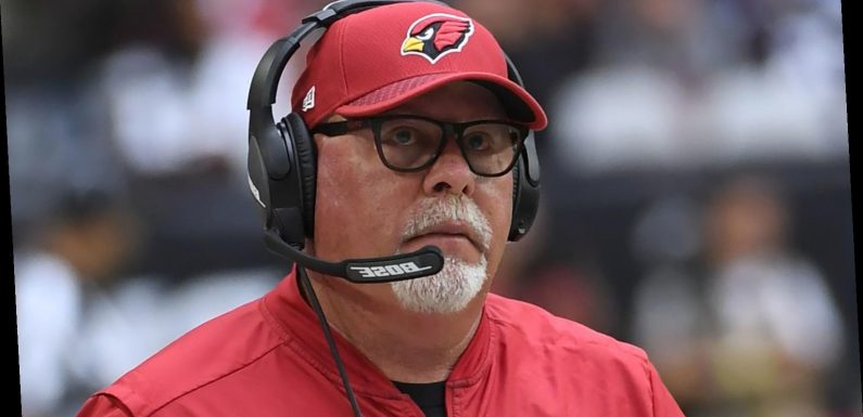 The Untold Truth Of Bruce Arians – Nicki Swift