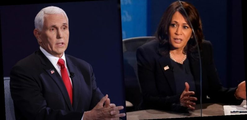 Vice President Mike Pence Finally Reaches Out to Kamala Harris Days Before Inauguration