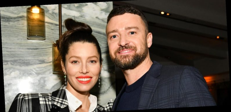 Justin Timberlake Officially Confirms He & Jessica Biel Welcomed a Second Child – Find Out His Name!