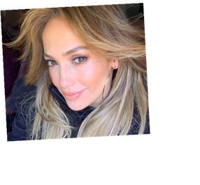 "Jennifer Lopez Shuts Down Fan Who Claims She's Had ""Tons"" of Botox"