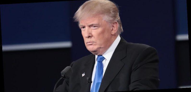 Trump Will Not Attend Biden's Inauguration Ceremony