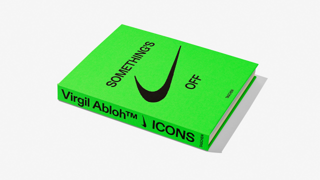 Virgil Abloh, Shaniqwa Jarvis Discuss 'Icons' Book on Snkrs Panel Talk