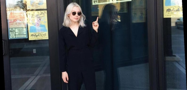 Phoebe Bridgers Can't Wait to Move Out of Small Apartment to Escape Angry Neighbors