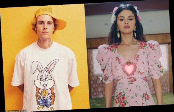 Fans Believe Selena Gomez Talks About Ex Justin Bieber in Heartbreak Anthem 'De Una Vez'