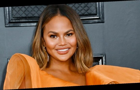 Chrissy Teigen Takes Up Impressive New Hobby at Therapist's Suggestion