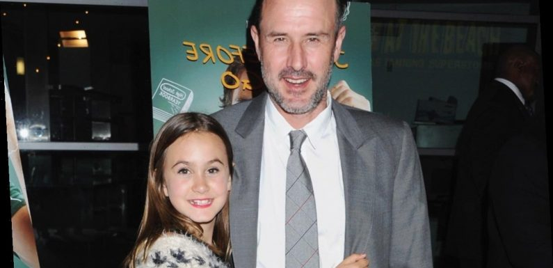 David Arquette Says He Wants to Apologize to Daughter Coco for Divorce