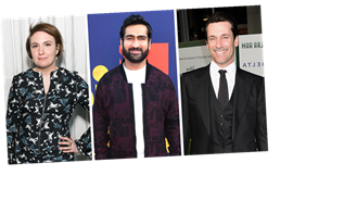 Jon Hamm and More to Appear on New OBB Sound and Rolling Stone Podcast
