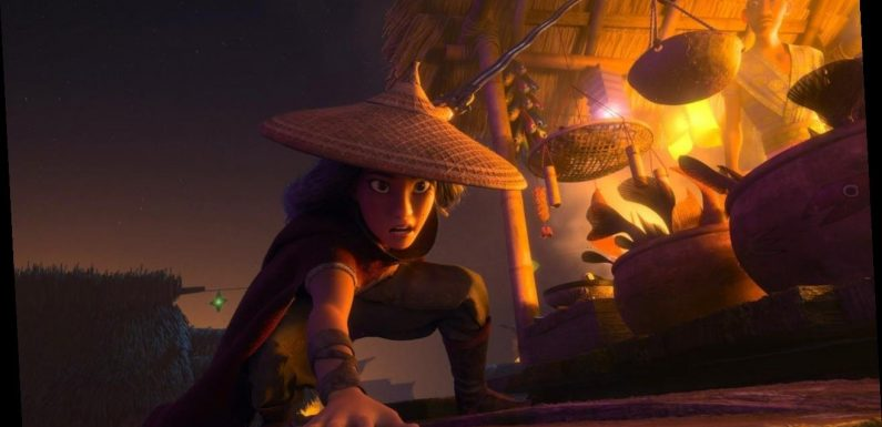 Gemma Chan & Sandra Oh Join 'Raya and the Last Dragon' in New Trailer
