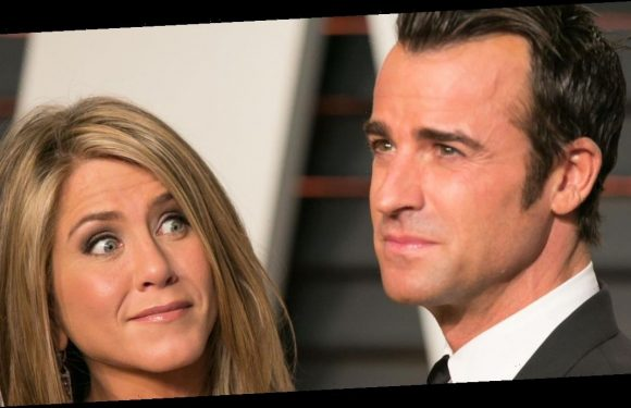Jennifer Aniston's ex Justin Theroux shares birthday tribute with unseen snap