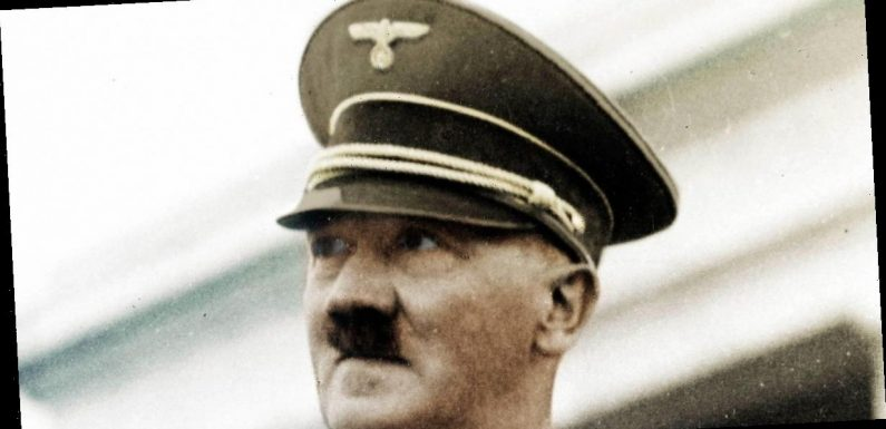 Hitler's toilet seat to sell for £15k at auction after years in soldier's home