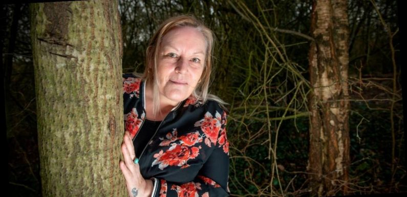 Brit's terrifying Bigfoot encounter in park bushes that changed course of life