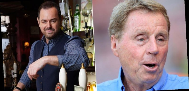 Harry Redknapp close to landing EastEnders role after he impressed BBC bosses