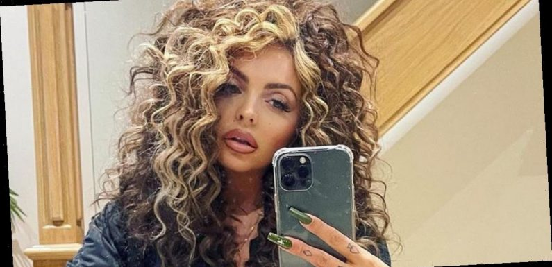 Jesy Nelson admits she 'mentally bullied and starved' herself to please others