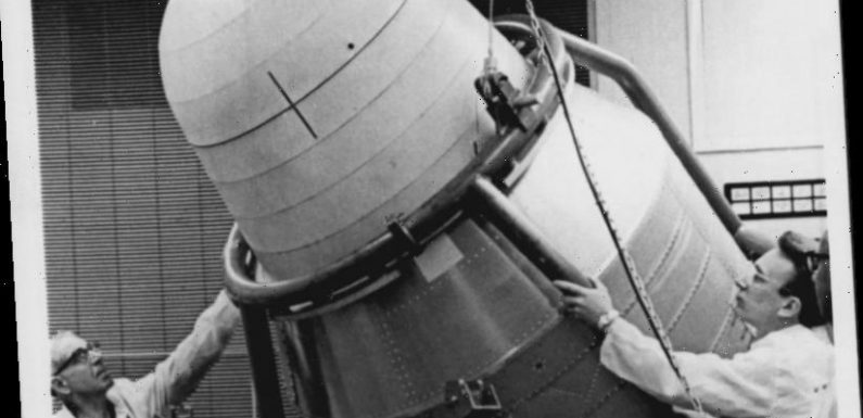 From the Archives, 1967: US spacecraft missing in the Australian outback