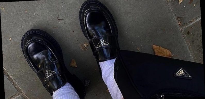 Styling Your Loafers With Socks Is the Newest Trend, and I'm All For It