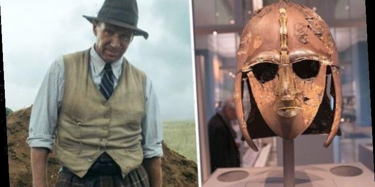 Netflix'sThe Dig: Sutton Hoo's hidden treasure kept from display at British Museum