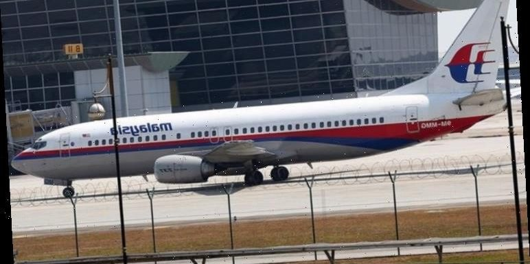 MH370 bombshell: Startling 'secret' cargo 'weighing more than a hippo' sparks new theory