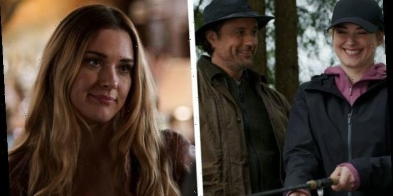 Virgin River season 3 theories: Will Mel Monroe get pregnant?