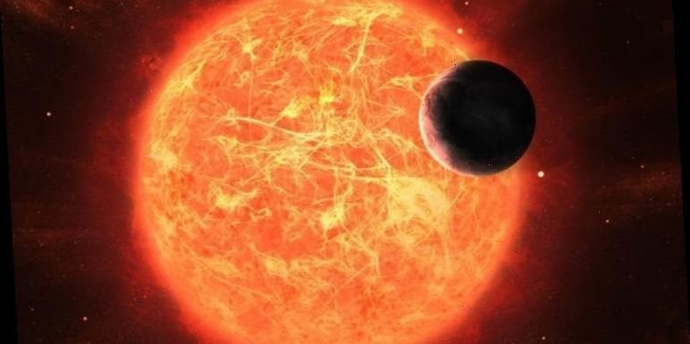 End of the world: Astronomer explains Earth's scorching future when planet 'skims' the Sun