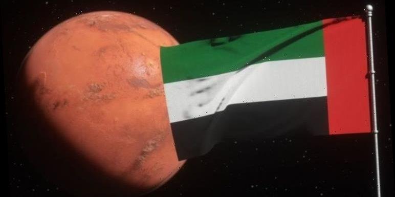 Mars mission: UAE 'Hope' probe to reach orbit of Mars tomorrow