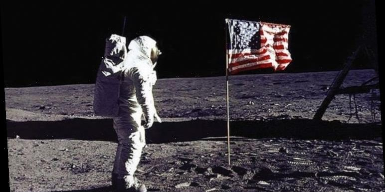 Moon landing: Hidden messages from Apollo 11 mission exposed by NASA intern