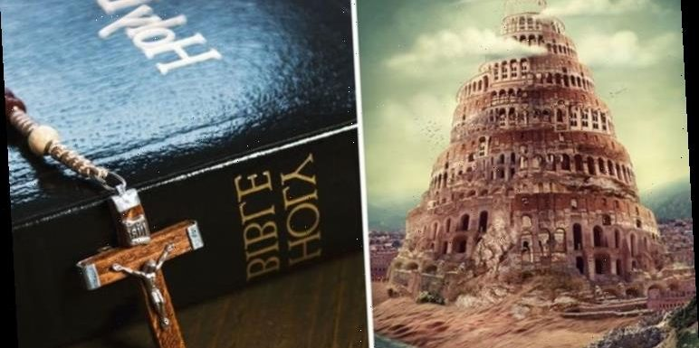 Bible experts 'certain' Tower of Babel real after 'compelling clue' matched Genesis story