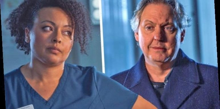 Holby City won't air tonight as fans forced to wait for BBC medical drama